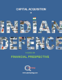 Capital Acquisation in Indian Defence
